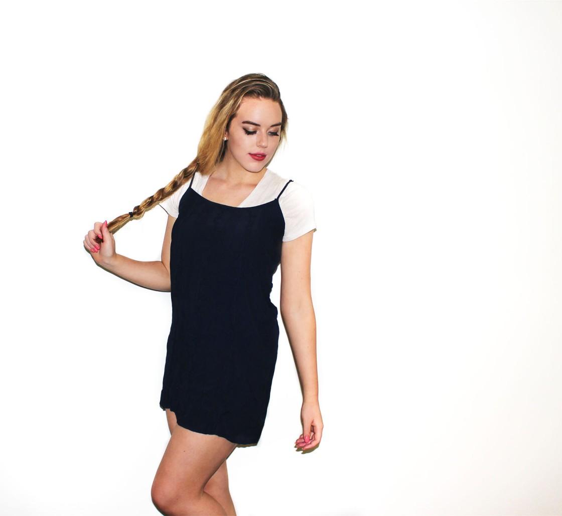 T shirt under dress - T Shirts Under Dresses
